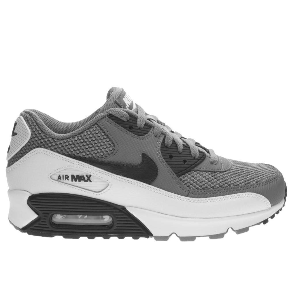 scarpe nike nike air max 90 essential taglia 43 537384 057. Black Bedroom Furniture Sets. Home Design Ideas