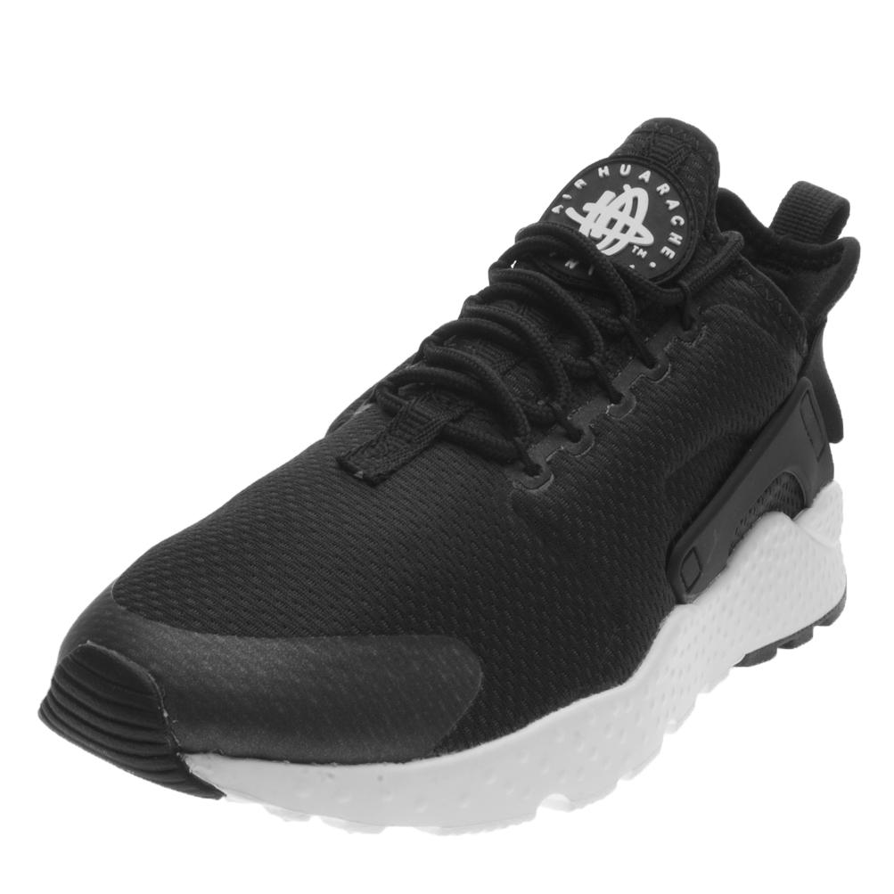 Scarpe Nike Wmns Nike Air Huarache Run Ultra Taglia 40 819151008 Nero