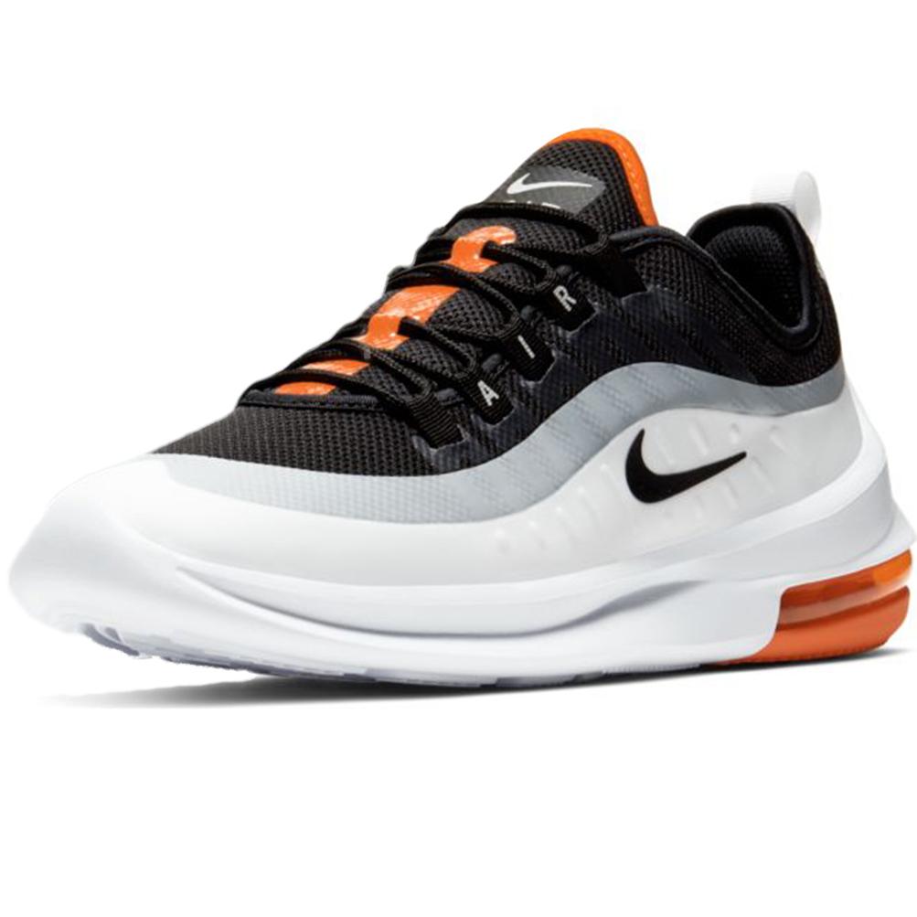Nike Scarpe Sneakers Air MAx Axis VTB Ragazzo Donna Nero