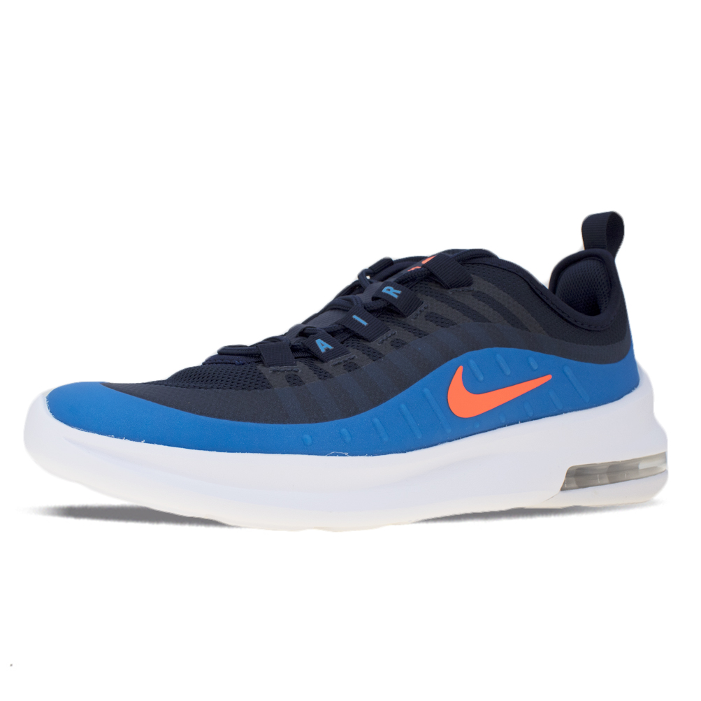 Dettagli su Scarpe Nike Nike Air Max Axis (Gs) AH5222 402 Blu