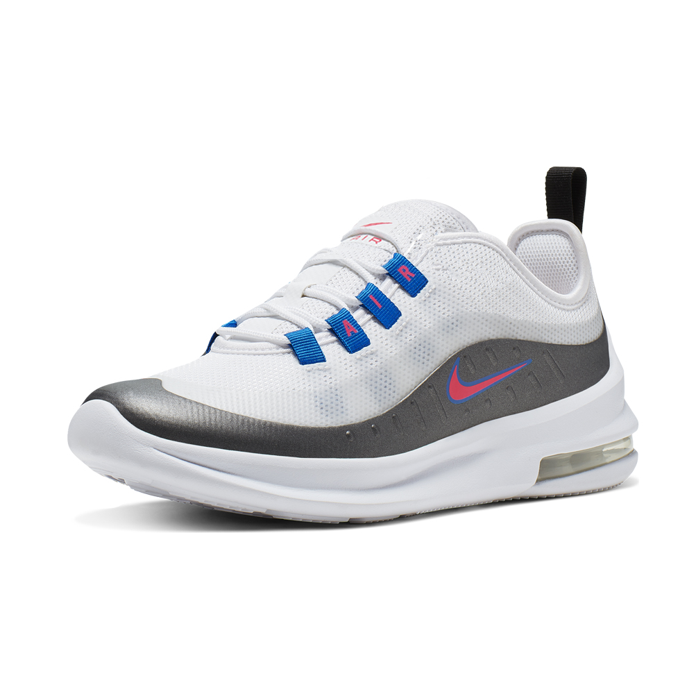 Dettagli su Scarpe Nike Nike Air Max Axis (Ps) Taglia 30 AH5223 103 Nero