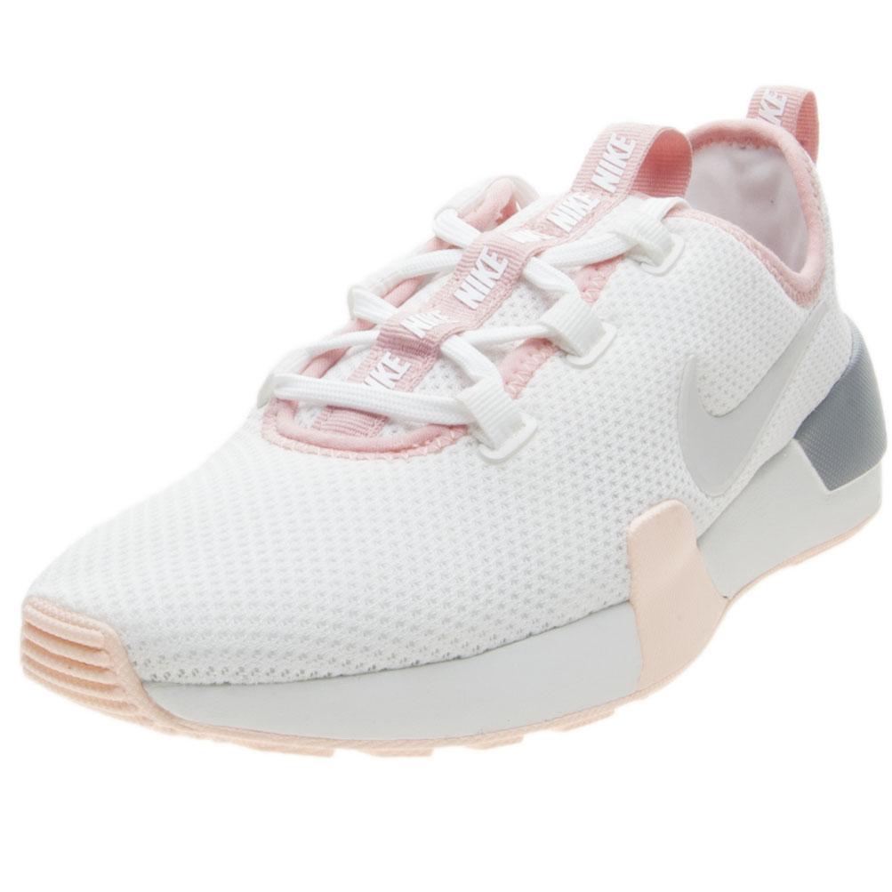 Scarpe Nike Wmns Nike Ashin Modern Run AJ8799101 Bianco