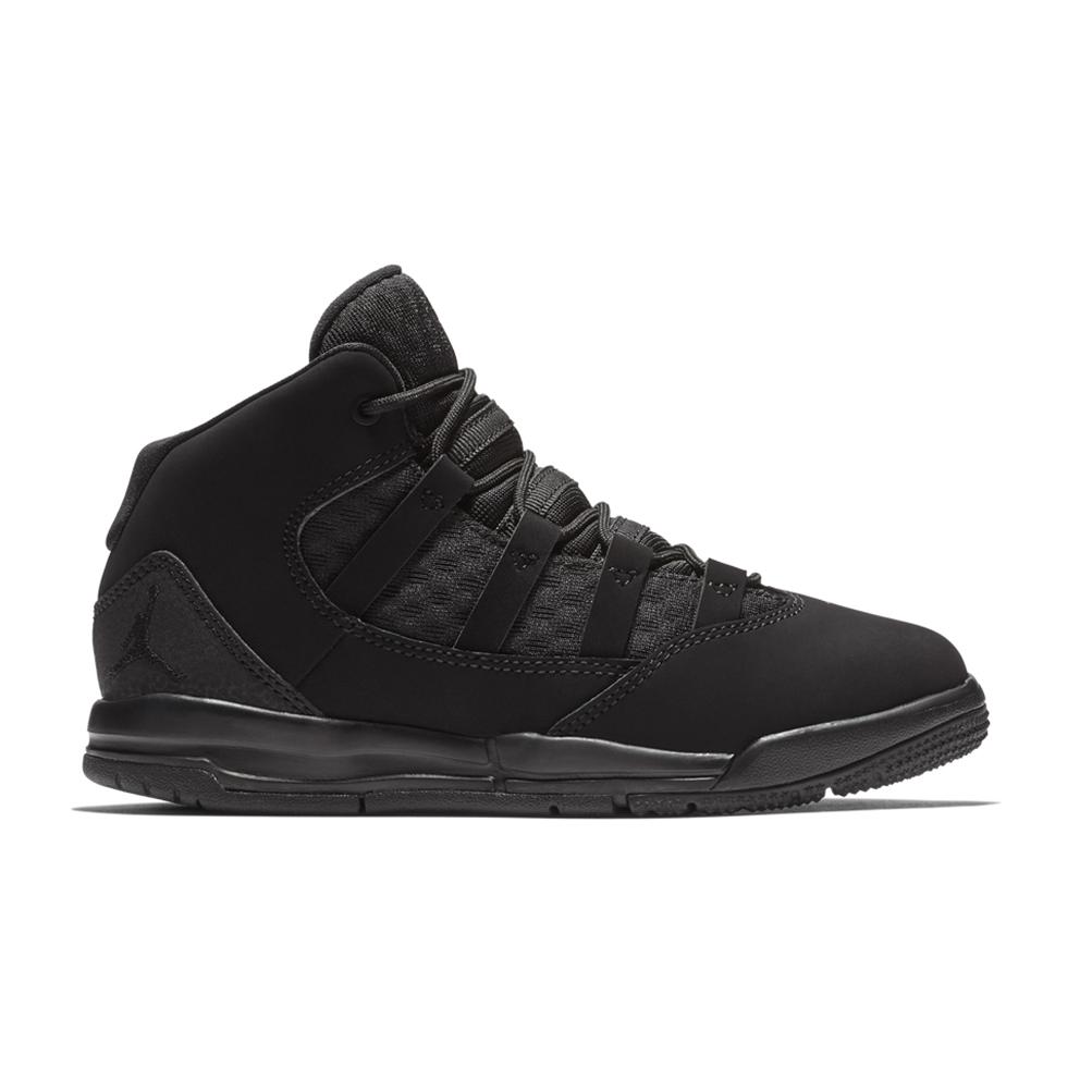 Ps Scarpe Nike Jordan Max Aura Taglia 32 AQ9216-001 Nero