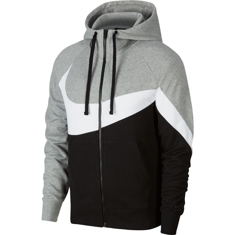 Nike Gris Shirt Homme Sweat Sweat gvfyY76b