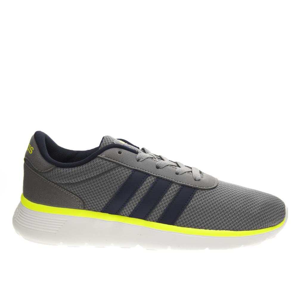promo code 1896a c2a60 ADIDAS LITE RACER Sneaker Scarpe Sportive Scarpe Scarpe Da Corsa 4244  f98214 NUOVO - mainstreetblytheville.org