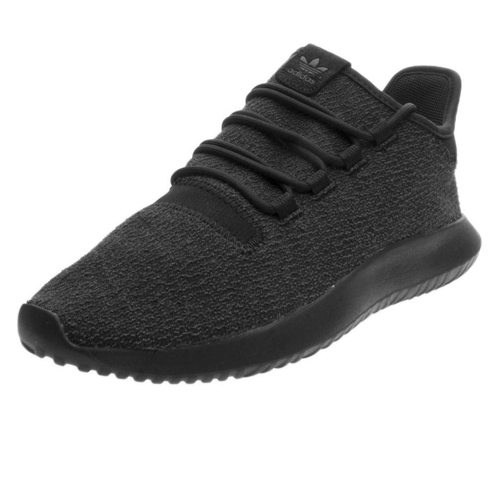 ADIDAS TUBULAR OMBRA BLACK by4392 Sneakers NUOVO . DISPARI Taglia 40/40