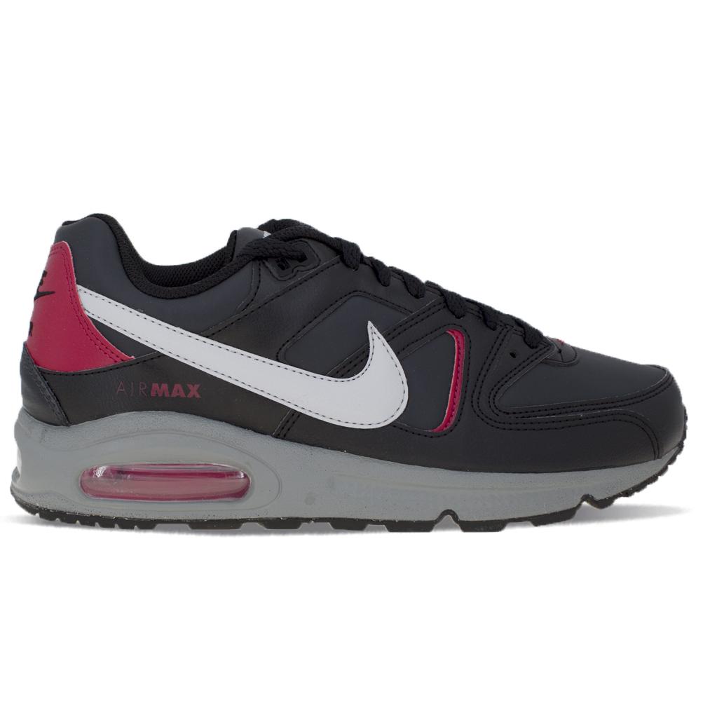 Scarpe Nike Nike Air Max Command Taglia 42 CD0873 001 Nero