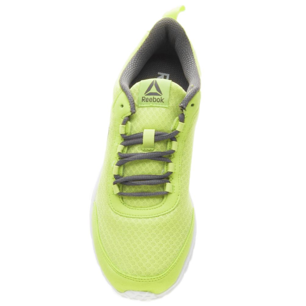 Dettagli su Scarpe Reebok Speedlux 3.0 Taglia 40 CN3050 Giallo
