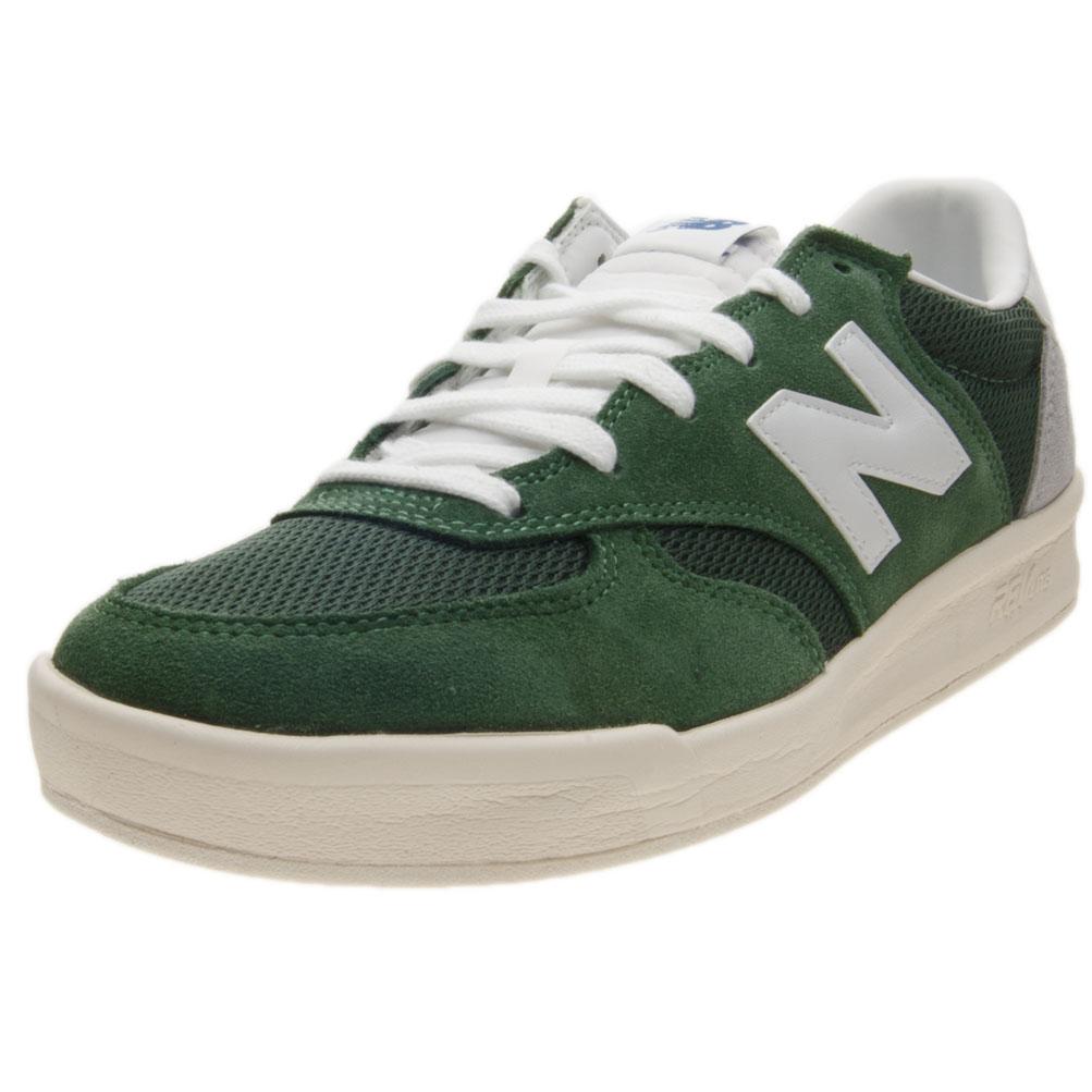 Zapatos New tamaño Balance 3Vintage tamaño New 45 CRT300AO Verde dc4091