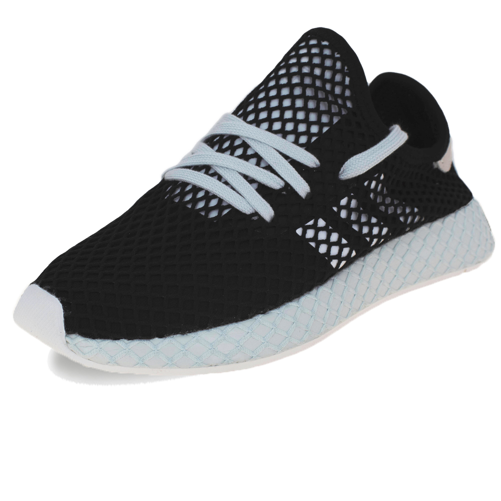 Scarpe Adidas Deerupt Runner W EE5778 Nero | eBay