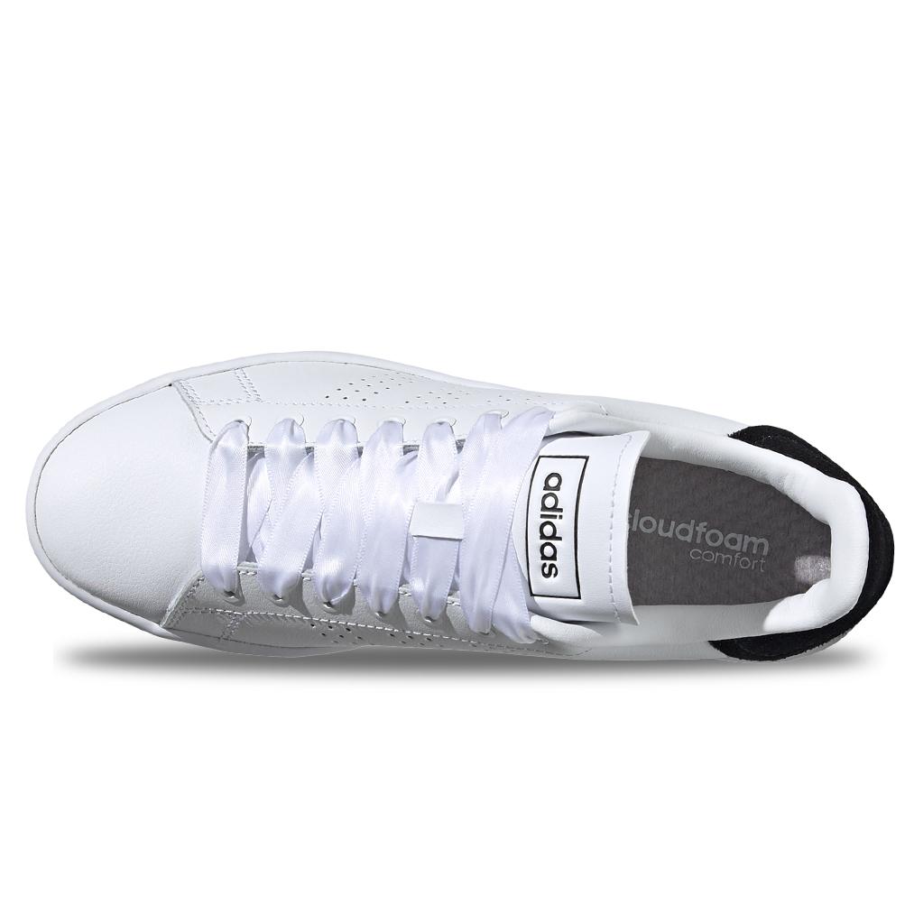 adidas Advantage Bold, Chaussure de Tennis Femme: