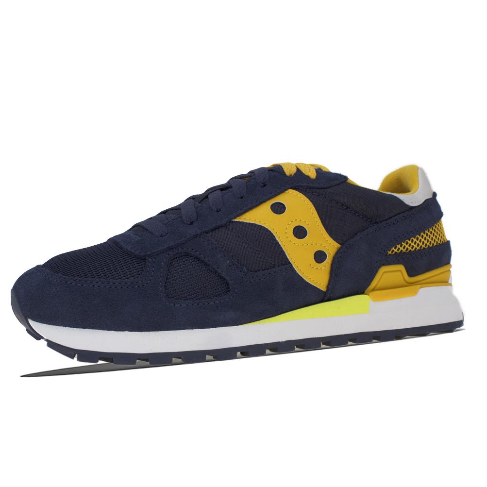 SAUCONY UOMO SCARPA Sneaker Casual Tempo Libero Art. S2108